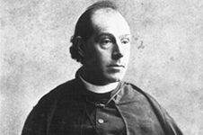 Birth of Fr Julian Tenison Woods