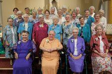 2018 Diamond Jubilee -Sisters of St Joseph Celebrate