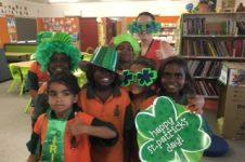 Celebrating St Patrick's Day in Ireland