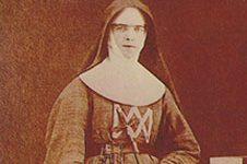 Sister Laurencia Honner – 140th Anniversary