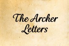 The Archer Letters – Letter Nineteen