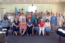Rural Leadership School in Parkes NSW