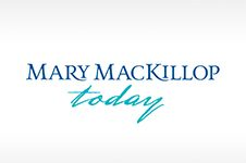 "Fundraising ""Mary MacKillop Today"" Style"