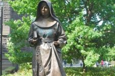 In the Footsteps of Mary MacKillop