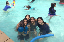 Pool Parties – A Win For All Involved