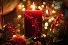 A Day in the Life: Christmas Messages from Committee Chairs