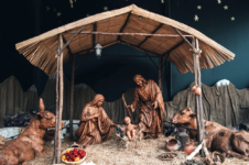 Christmas Messages for 2019