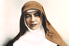 Reflection on Mary MacKillop