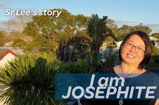 I am Josephite: Sr Lee's Story