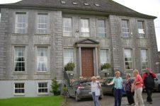 Ireland: The History of Newmarket