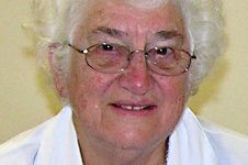 In Loving Memory of Sr Philomena Kalmund