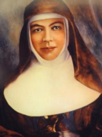 a biography of mary helen mackillop an australian religious role model